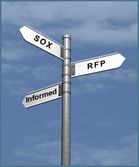 Dear Customer…about your RFP